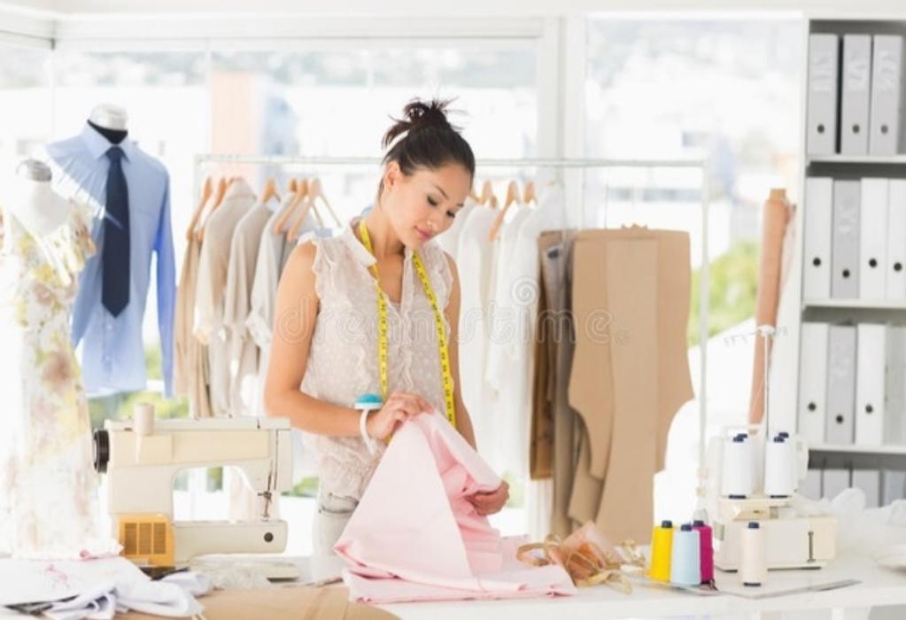 Fashion Designer Finishing Order Ontime