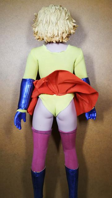s29b - NEW PRODUCT: TBLeague 1/6 steel bone plastic buxom girl body S28A pale color & S29B suntan color - Page 3 09
