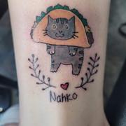 Nahko-taco