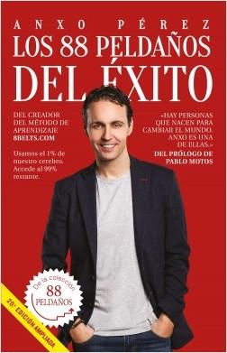 Los 88 peldaños del éxito - Anxo Perez Rodriguez [pdf] VS Los-88-pelda-os-del-xito-Anxo-Perez-Rodriguez
