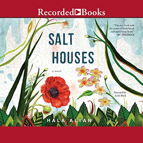Salt Houses - Hala Alyan