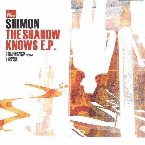Shimon - The Shadow Knows E.P. 2006