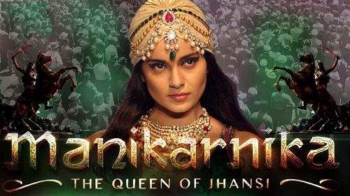 Manikarnika: The Queen Of Jhansi Full Movie Download