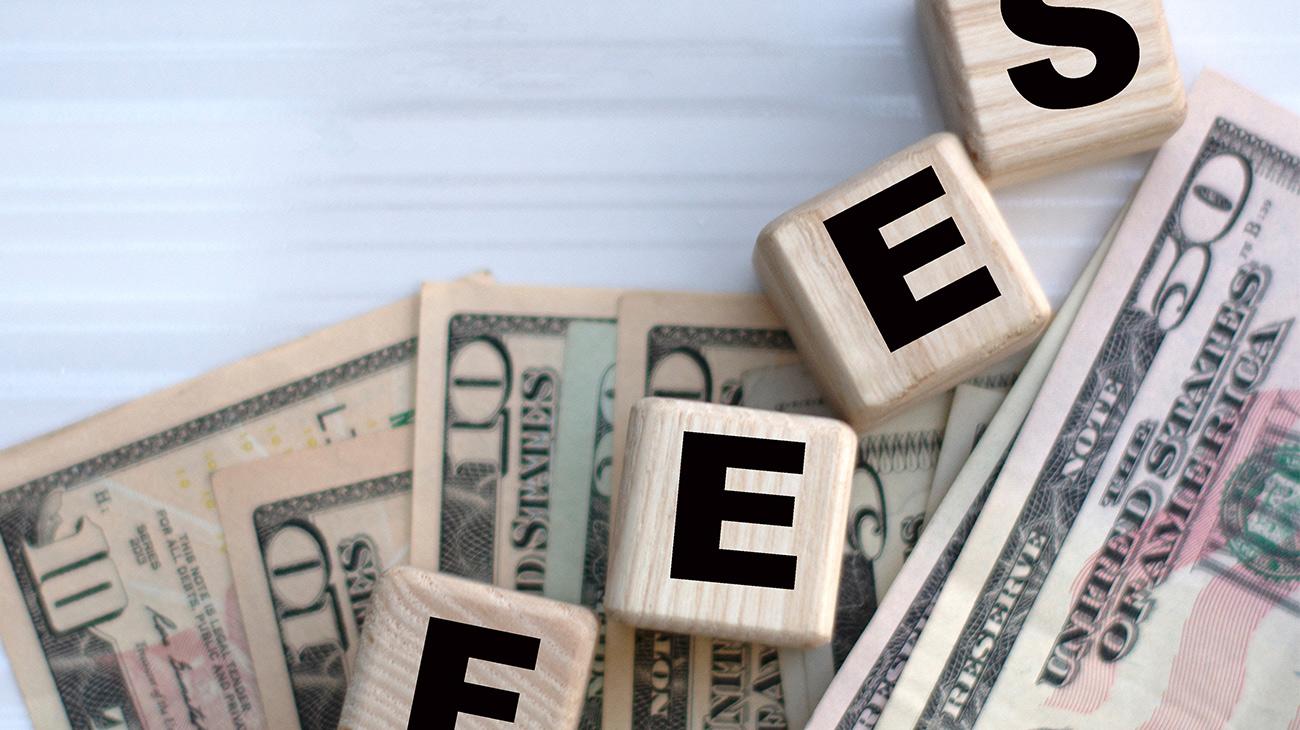 property fees in Turkey