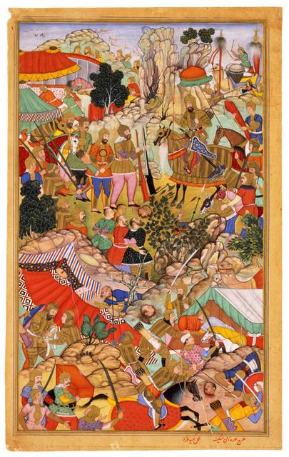 Miskin-Miniature-from-Rashid-al-Din-Jami
