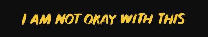 iamnotokay