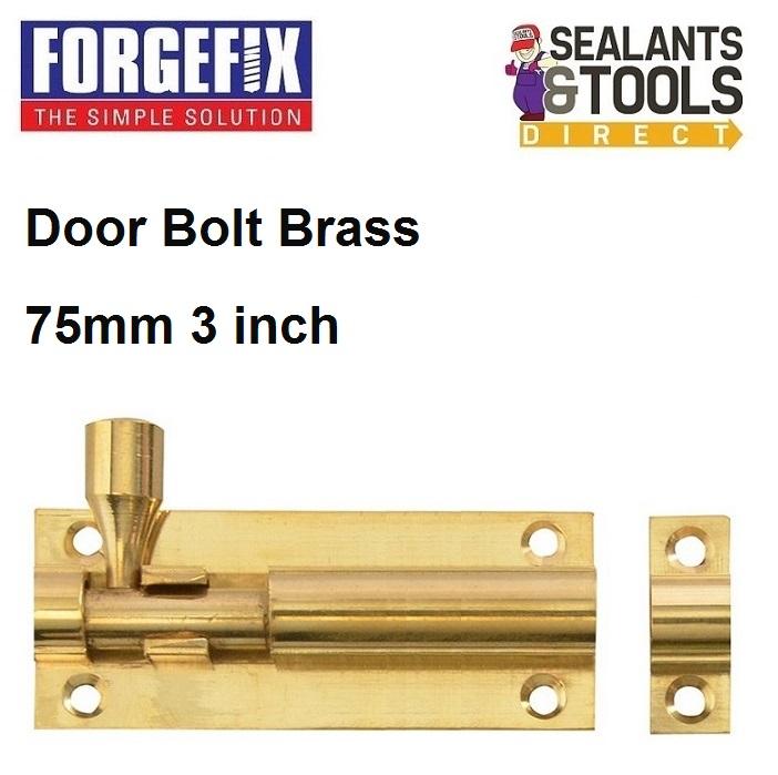 Forgefix-Brass-Door-Bolt-75mm-3-inch-FGEDBLTBR3