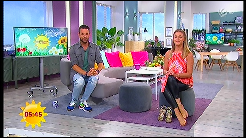 "Bilder alina merkau ""Frühstücksfernsehen"": Alina"