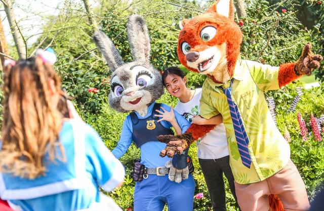 Shanghai Disneyland (2016) - Le Parc en général - Page 40 ZZZZZ4