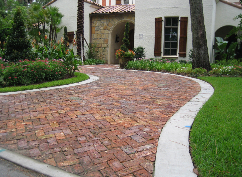 Signs Your Driveway Needs Repaving