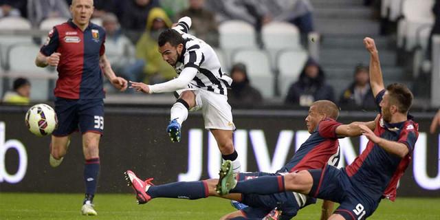 Akhirnya Juventus Kalah Di Serie A