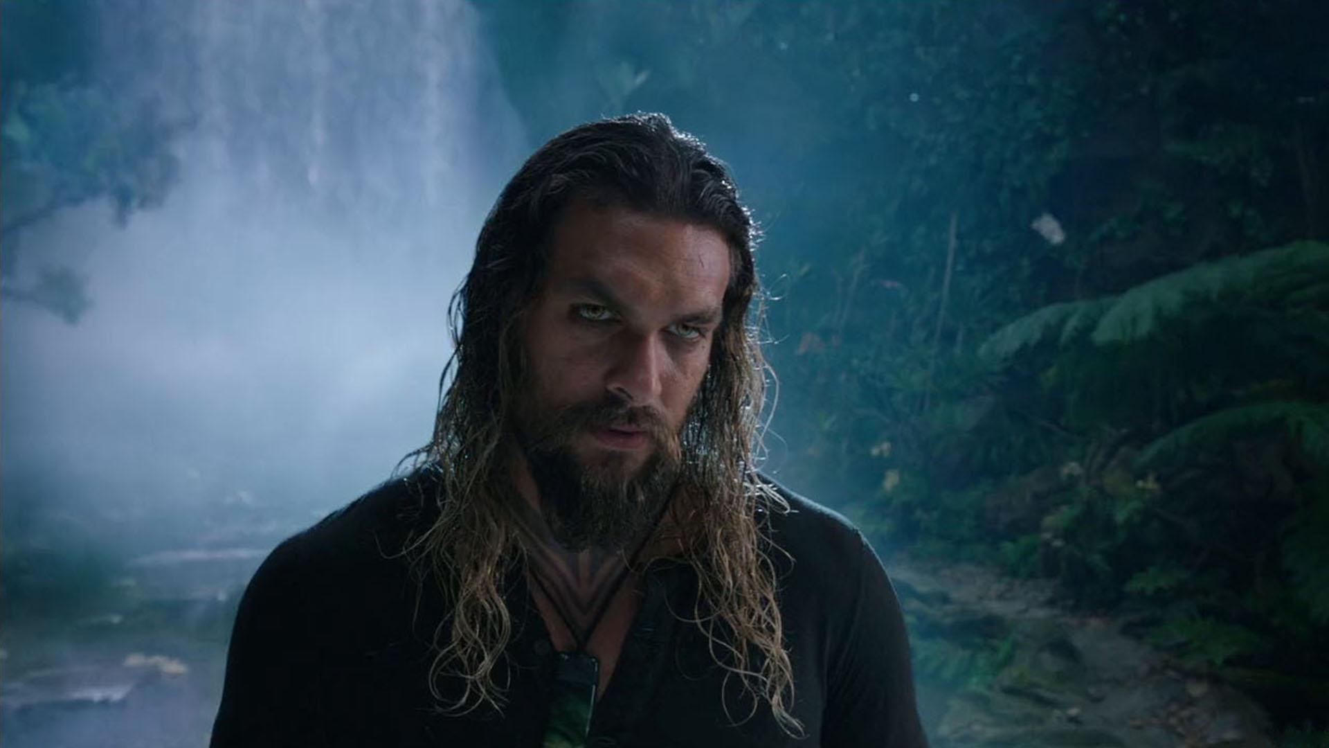 Aquaman | 2018 | IMAX | BDRip | XviD | Türkçe Dublaj | 4K - 720p - 1080p - m720p - m1080p | BluRay | Dual | TR-EN | Tek Link