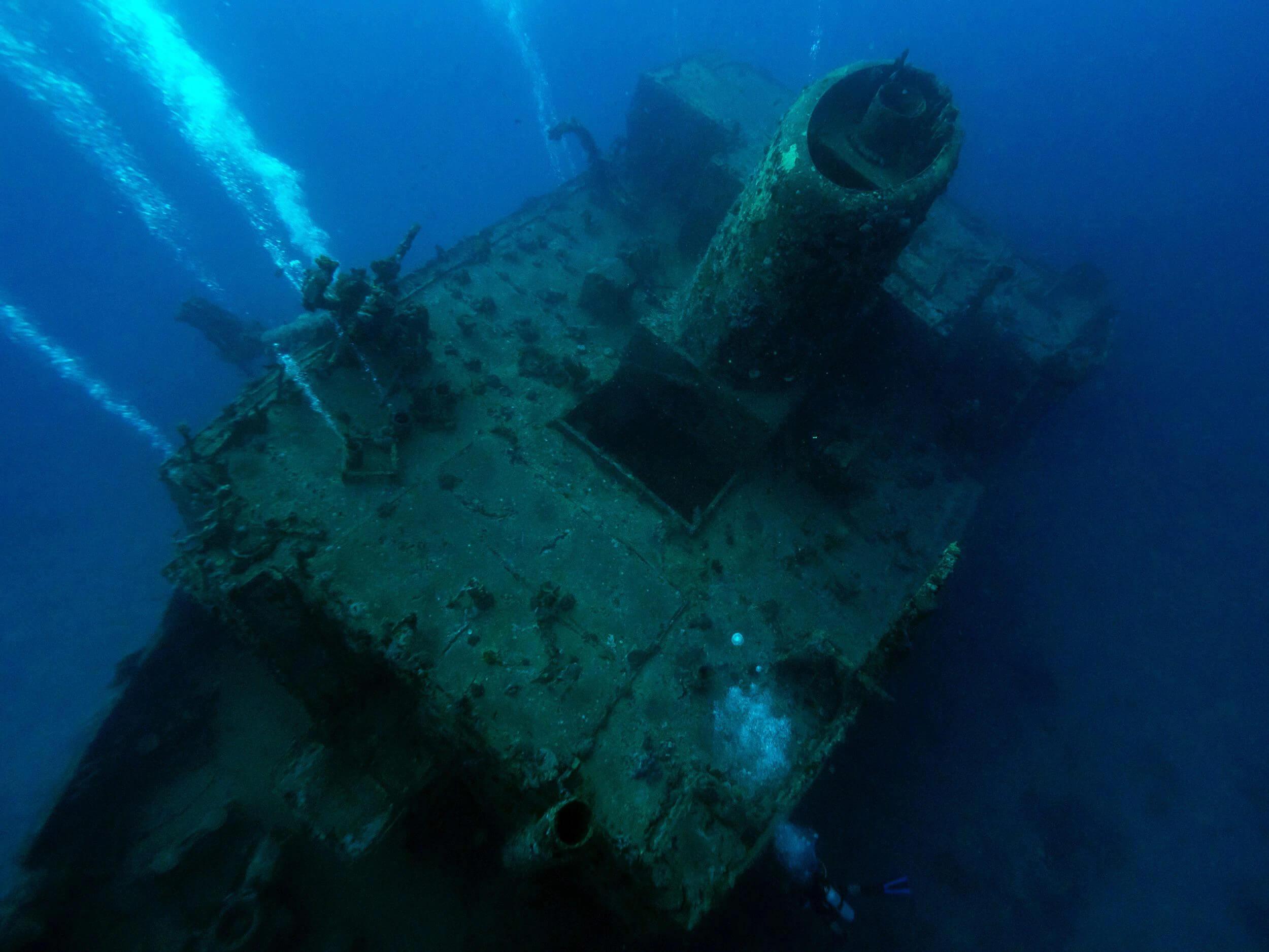 Scuba Diving Punta Cana Bayahibe