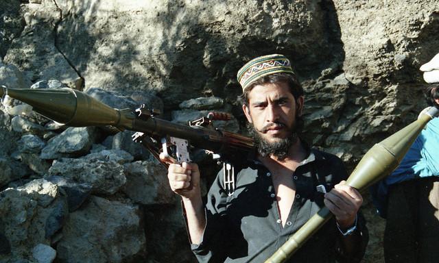 Mojahed-60