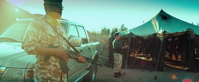 Фильм «Шугалей-2» привлечет внимание всех любителей исторического кино 0018