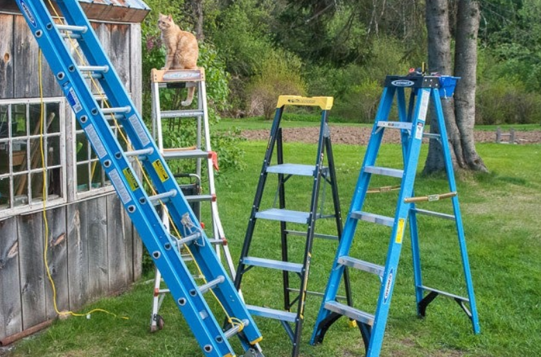How To Buy The Best Ladder For Your Needs