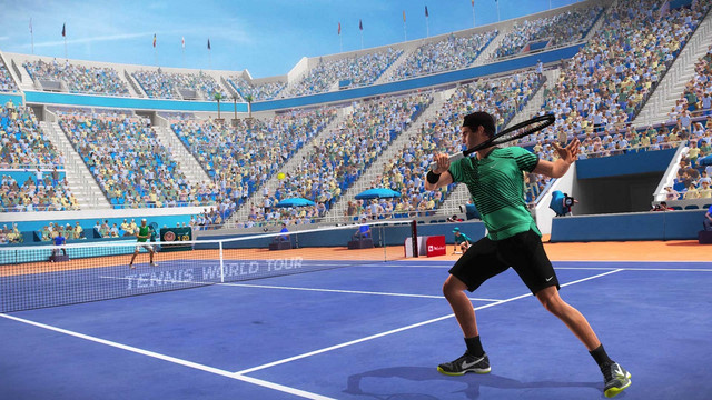 Tennis World Tour SKIDROW 2
