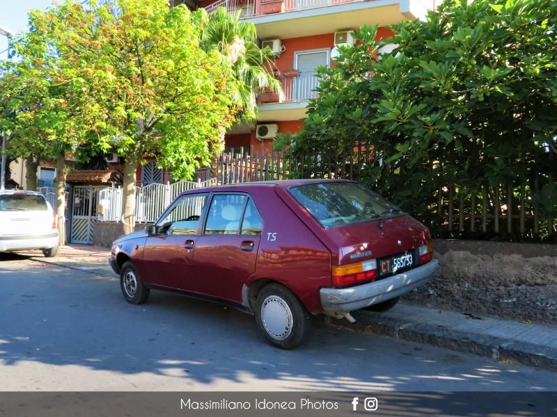 avvistamenti auto storiche - Pagina 28 Renault-14-TS-1-4-69cv-82-CT565753-52-555-22-5-2018