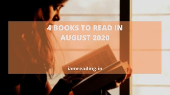 4-books-to-read-in-August-2020