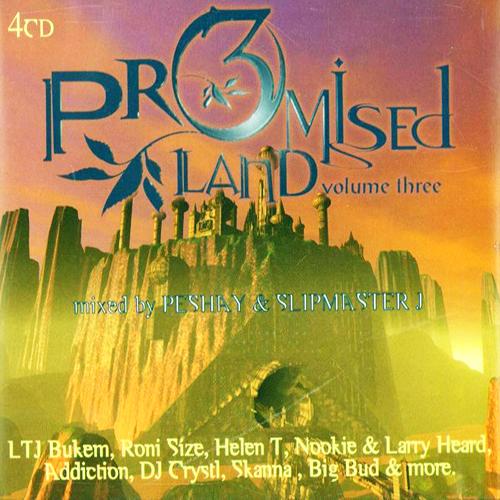 VA - Promised Land Vol. 3