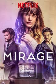 Mirage (2018) Hindi Dubbed HDRip 720p