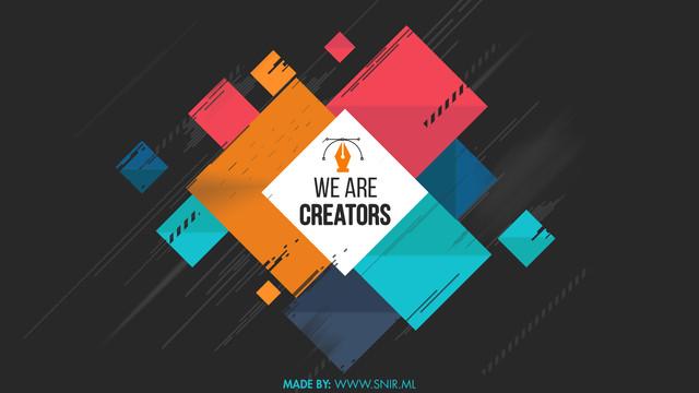 we-are-creators-wallpaper