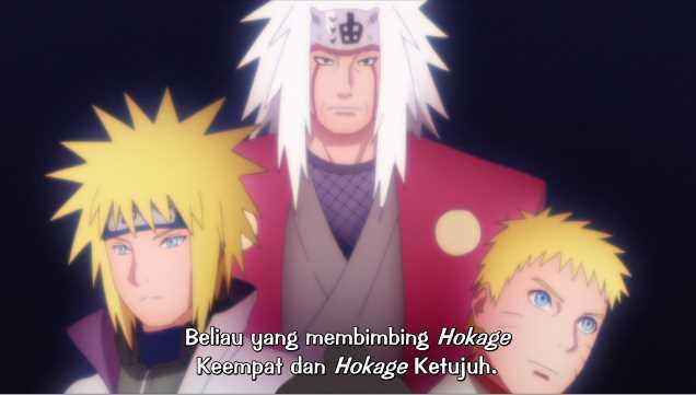 Download Boruto Episode 127 Subtitle Indonesia