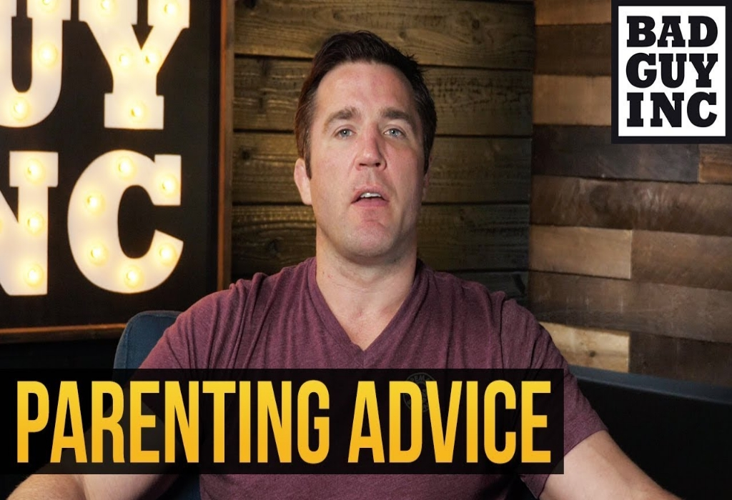 Watching Parenting Advice Programs