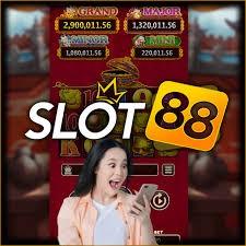 Cara Mudah Jadi Member Judi Slot88
