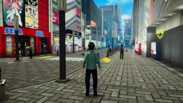 Acquire已發布了Akiba的Trip:Hellbound&Debriefed的日文預告片和屏幕截圖 Akibas-Trip-Hellbound-and-Debriefed-2021-01-06-21-006