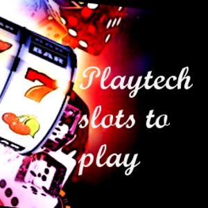 slots range at playtech casinos