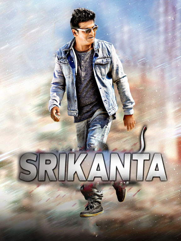 Srikanta (2019) Hindi Dubbed Movie 720p