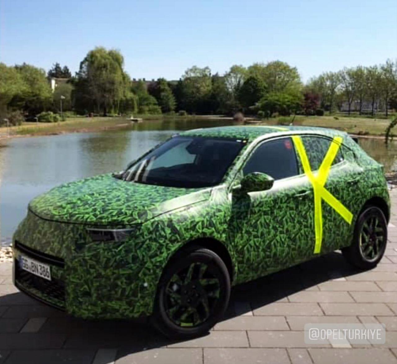 Opel Mokka II (2020) 42