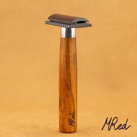 Les rasoirs de MRED (manches, custom...) - Page 6 Bois-de-Laurier-3-sur-4