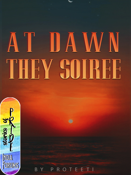 At Dawn they Soiree