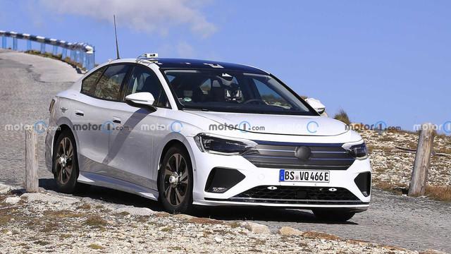 2022 - [Volkswagen] ID berline 5816-EFF8-C1-C0-46-D5-8494-A39516-A82-B71