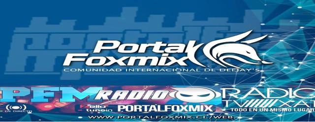 PortalFoxMix Internacional: El Arte del Deejay @portalfoxmix