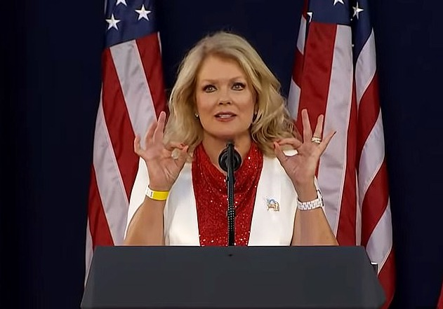 Mary Hart is a White Supremacist.jpg