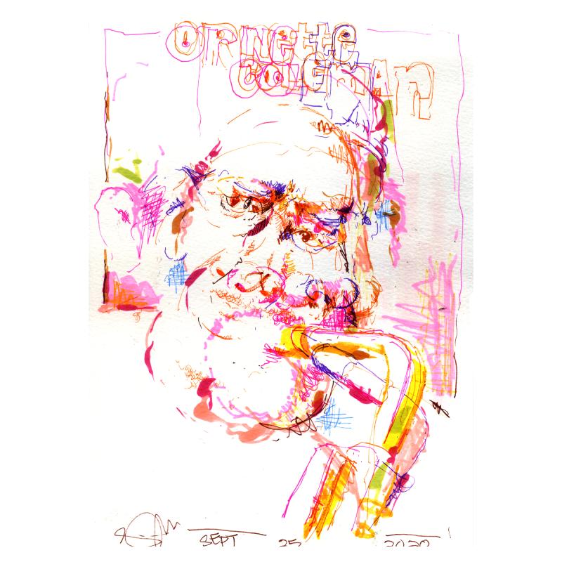 Ornett