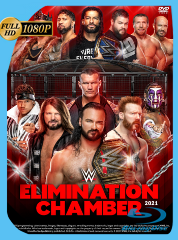 WWE: Elimination Chamber (2021) WEB-DL [1080p] Latino [GoogleDrive] [zgnrips]
