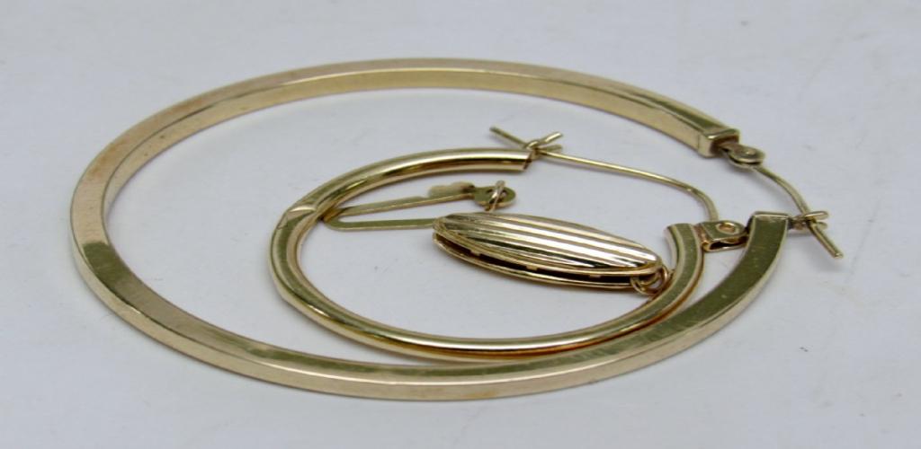 Gold Handmade Jewelry Store