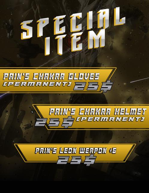 special-item