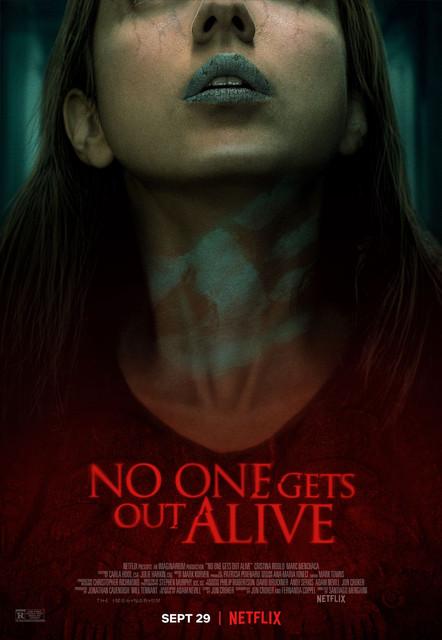 Kimse Sağ Çıkmayacak - No One Gets Out Alive (2021) 1080p NF WEB-DL DDP5.1 Atmos H.264 [TR-EN]