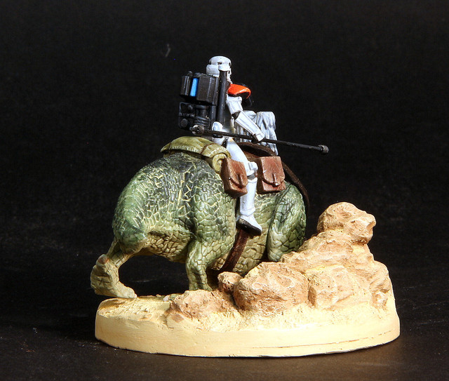 A la recherche de droids. (Star Wars Legion, 35mm) IMG-3411