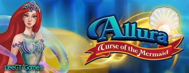 Allura: Curse of the Mermaid {v.Final}