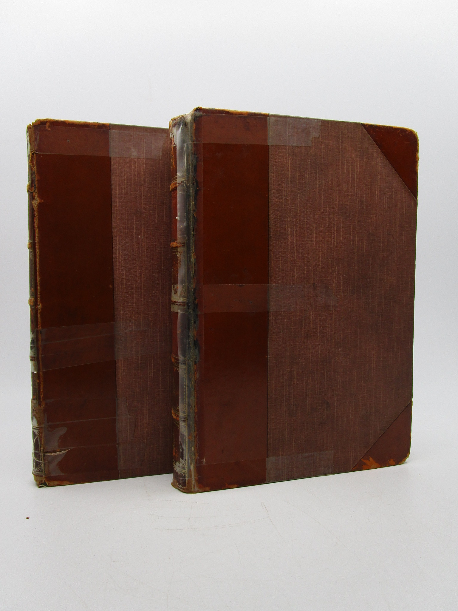Image for Antique Gems and Rings (2 volumes) First Edition