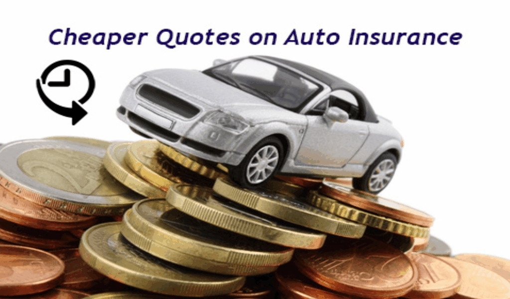 Top Cheap Auto Insurance Secrets