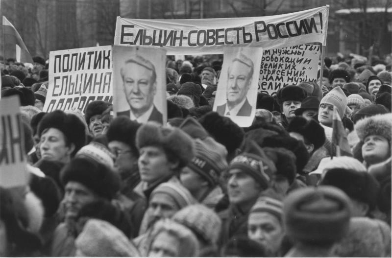 Фотограф Виктор Ахломов 3
