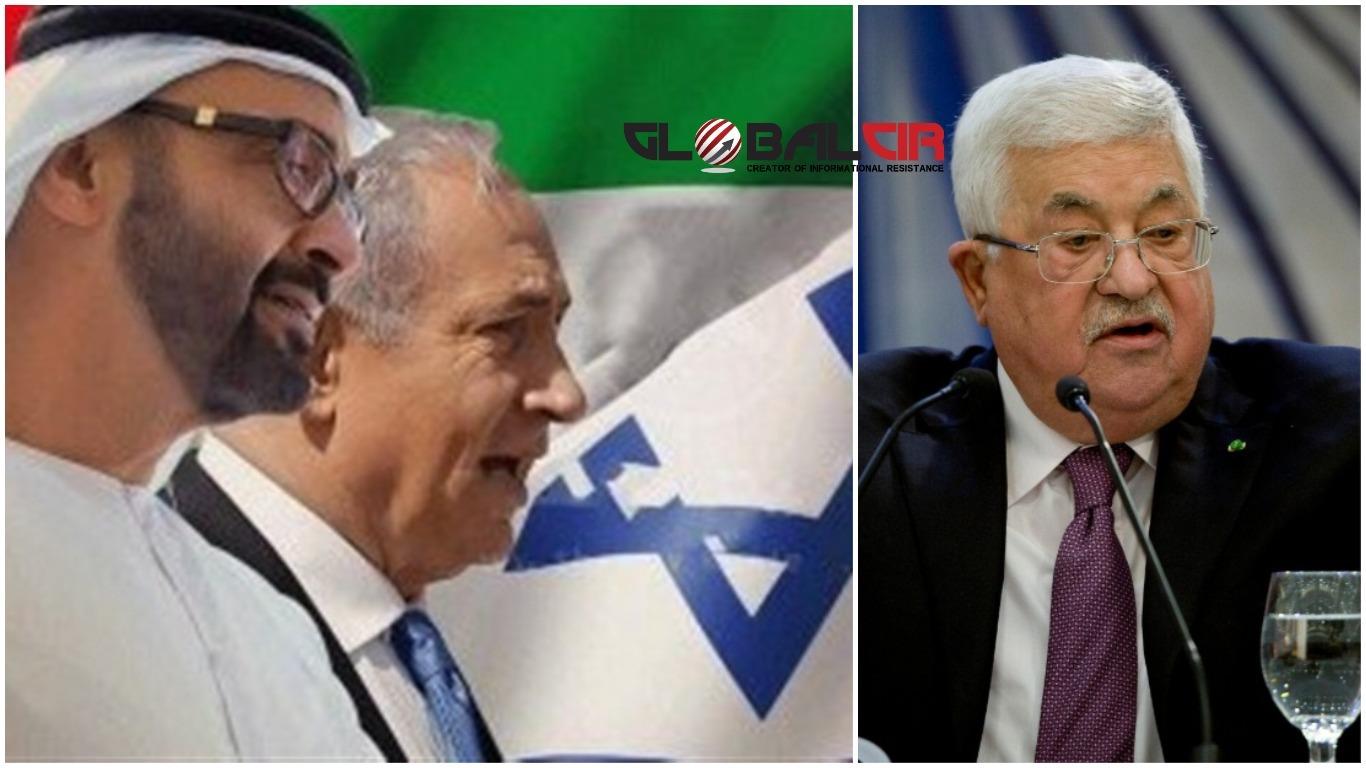 BROJNE REAKCIJE NA SPORAZUM IZRAELA I UAE-a! Palestinski zvaničnici ogorčeni: 'Izdali ste Jerusalem, Al-Aqsu i našu borbu'