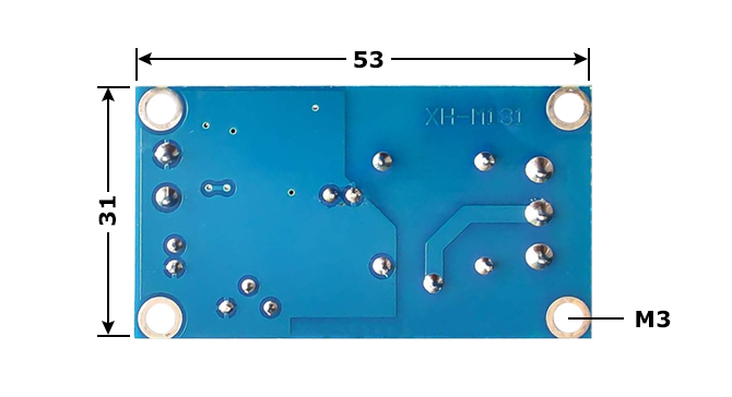 XH-M131-011